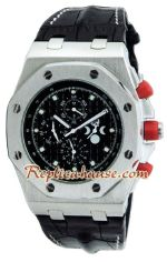 Audemars Piguet Offshore Replica Watch - Swiss Structure 2012 Watch 20<font color=red>������Ǥ���</font>
