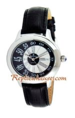 Audemars Piguet Millenary Selfwinding 2012 Watch 2