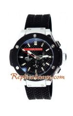 Hublot Big Bang Luna Rossa 2012  Replica Watch 04