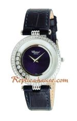 Chopard Happy Diamonds Ladies 2012 Replica Watch 5