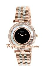 Chopard Happy Diamonds Ladies 2012 Replica Watch 7