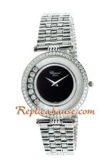 Chopard Happy Diamonds Ladies 2012 Replica Watch 10