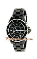 Chanel J12 Authentic Ceramic Lady Watch 4
