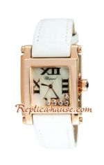 Chopard Ladies Happy Sport 2012 Replica Watch 3