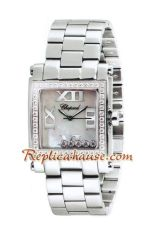 Chopard Ladies Happy Sport 2012 Replica Watch 7