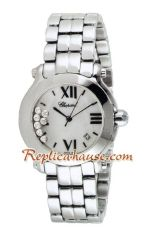 Chopard Ladies Happy Sport 2012 Replica Watch 16