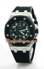 Audemars Piguet Prestige Sports Collection 10