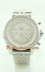 Breitling for Bentley Swiss Replica Watch 2