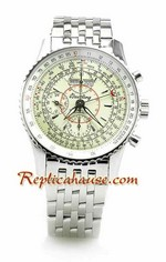 Breitling Mont Brilliant Swiss Replica Watch 1
