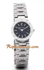 Bvlgari Bvlgari Replica Watch Ladies 2