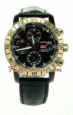 Chopard Mille Miglia GMT Speed Black Limited Edition Watch