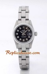 Rolex Replica Swiss Datejust Ladies Watch 15