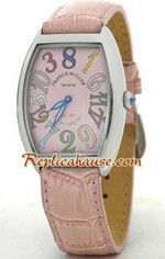 Franck Muller Crazy Hours Replica Watch 20