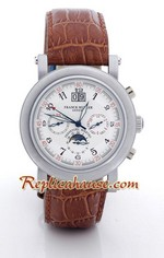 Franck Muller Geneve Replica Watch 09