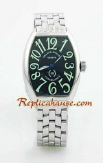 Franck Muller Casablanca Watch - 13