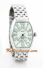 Franck Muller Casablanca Watch - 11