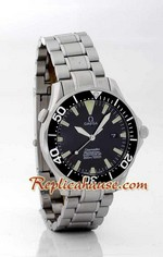 Omega Seamaster Watch 4