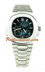 Patek Philippe Nautilus Moon 3712 Replica Watch 5