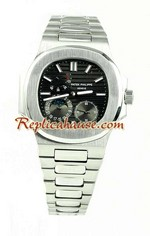 Patek Philippe Nautilus Moon 3712 Replica Watch 4