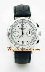 Patek Philippe Grand Complications Swiss Watch 6