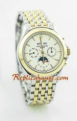 Patek Philippe Grand Complications Swiss Watch 1
