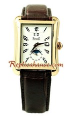 Piaget Black Tie Emperador Replica Watch 03