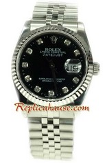 Rolex Replica Datejust Swiss Watch 16