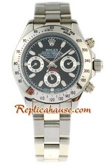 Rolex Daytona Ladies Replica Watch 10