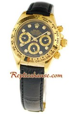 Rolex Daytona Ladies Replica Watch 12