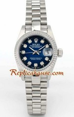 Rolex Replica Swiss Datejust Ladies Watch 6