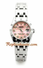 Rolex Replica Datejust Ladies 15