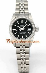 Rolex Replica Swiss Datejust Ladies Watch 1