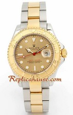 Rolex Replica Yachtmaster Swiss Watch 04