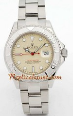 Rolex Replica Yachtmaster Swiss Mens Watch 2