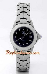 Tag Heuer Link Ladies Watch 3