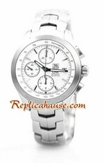 Tag Heuer Link Swiss Replica Watch 1