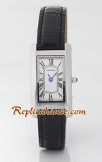 Cartier Tank Americaine Replica Watch - Ladies